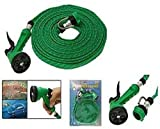 #10: Isabella 4-in-1 Pressure Washing Multifunctional Water Spray with Hose Pipe( Green or Blue Single Peice)