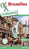 Guide du Routard Bruxelles 2018
