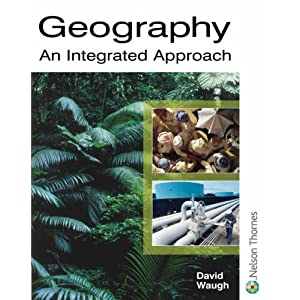 Geography An Integrated Approach (Paperback)