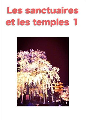 Couverture du livre Les sanctuaires et les temples 1