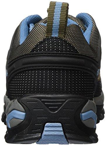 CMP  Rigel, Chaussures de randonnée femmes Marron - Braun (Wood P891)