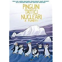 Pinguini tattici nucleari a fumetti