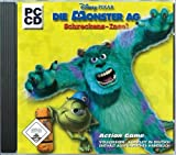 Die Monster AG - Action Game (Software Pyramide)