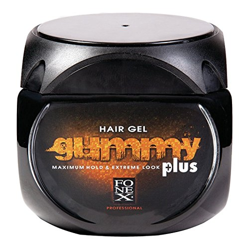 Fonex Gummy Hair Gel PLUS