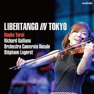 Libertango in Tokyo [Import allemand]