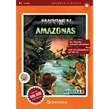 Mission: Amazonas - Classics (PC)