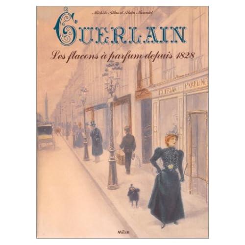 Guerlain : Les flacons à parfum depuis 1828