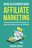Online-Geld-verdienen durch Affiliate Marketing