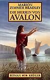 Die Herrin von Avalon - Marion Zimmer Bradley
