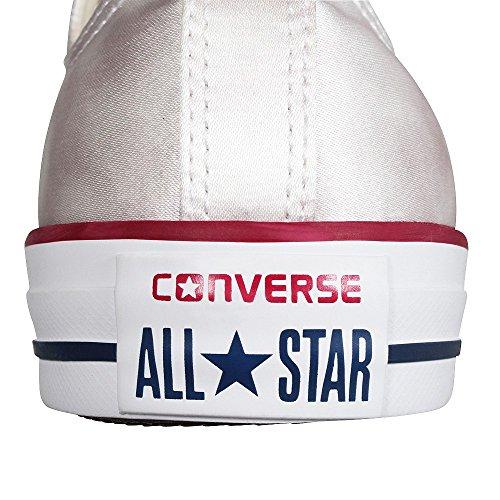 Converse Chucks 553432C CT AS Sheenwash Blanc Blanc Vaporous Gris White/Vaporous