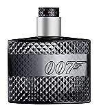 James Bond 007 Herren Parfüm - Eau de Toilette Natural Spray I - Unwiderstehlich-frischer Herrenduft - perfekter Sommerduft gepaart mit britischer Eleganz - 1er pack (1 x 50 ml)