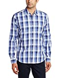 Lee Men's Casual Shirt (8907222291327_LE...
