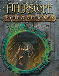 The Great Metropolis (Etherscope)