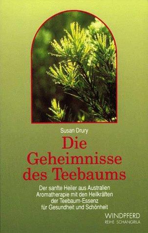 Download Die Geheimnisse des Teebaums
