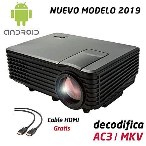 Proyector Full HD 1080P