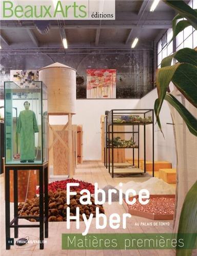 Fabrice Hyber au palais de Tokyo