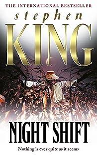 Night Shift par Stephen King