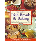 The Best of Irish Breads & Baking: Traditional, Contemporary & Festive