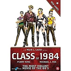 THE CLASS OF 1984 [IMPORT]