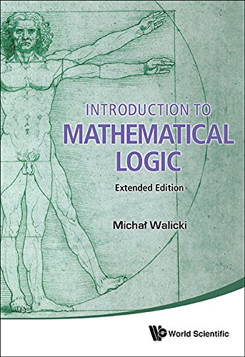 Introduction to Mathematical Logic:Extended Edition