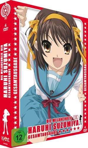 Premiumbox (4 DVDs)