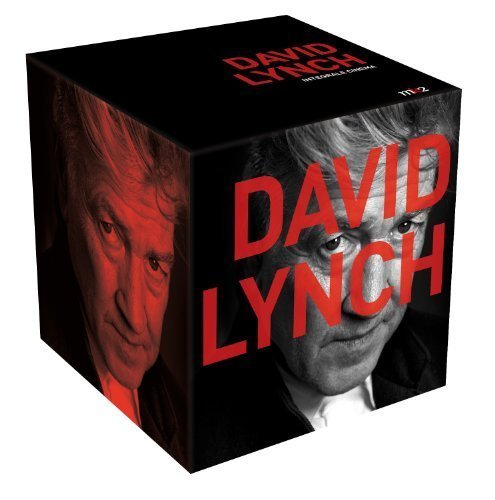David Lynch Collection - 10-DVD Box Set ( Eraserhead (Eraser head) / The Elephant Man / Dune / Blue Velvet / Wild at Heart / Twin Peaks / Lost Highway (Lost High way) / The Straight Story / Mulholland Dr. (Mulholland Drive) / Inland Empire by Jack Nance Twin Hearts Wild