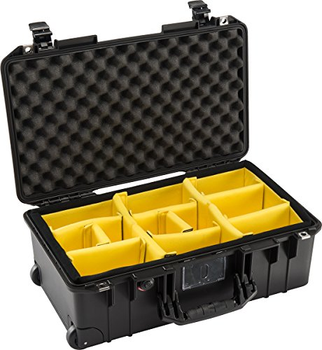 Peli-1535-Air-Case-with-Divider-Set-for-Camera-Black