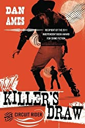 Killer's Draw: The Circuit Rider by Dani Amore (2013-12-03)