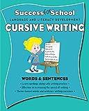 Success for School Cursive Writing – Words & Sentences (Parragon_WorkBooks)