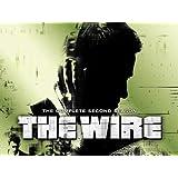 The Wire - Season 2 [OV]