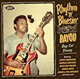 Rhythm 'N' Bluesin' By the Bayou-Bop Cat Stomp