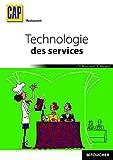 Image de Technologie des services CAP