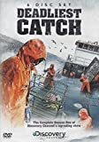Deadliest Catch: The Complete Season One [DVD] [UK Import]