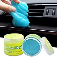 SigenPro Car Cleaning Gel Car Vents Cleaning Gel Car Seat Keyboard Universal Dust Cleaner Cleaning Gel 400 Gra