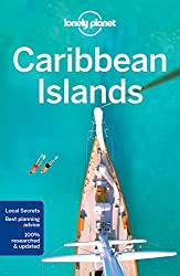 Lonely Planet Caribbean Islands [Lingua Inglese]