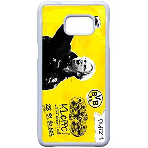 Personalised Samsung Galaxy S7 Full Wrap Printed Plastic Phone Case BVB