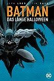 Batman: Das lange Halloween (Neuausgabe) - Jeph Loeb, Tim Sale