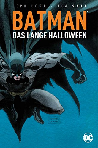Batman: Das lange Halloween ()