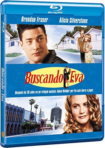 Buscando A Eva [Blu-ray] 51R6dIaTDKL