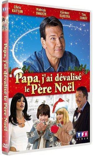 Papa, j'ai dévalisé le Père Noël