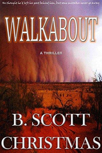walkabout-english-edition