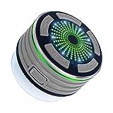 IPX7 Beleuchtung Bluetooth Lautsprecher