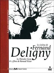Le cinéma de Fernand Deligny [Édition Collector] [Édition Collector]
