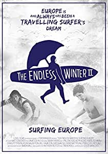 The Endless Winter 2: Surfing Europe