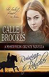 Ruining the Rancher (Masterson County Book 3)