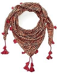 Kaporal Nasic - Foulard - Imprimé animal - Femme