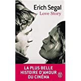 Love story by Erich Segal (2000-07-19)