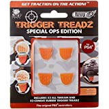 Trigger Treadz: Special Ops - 4 Pack (PS4) [Importación Inglesa]