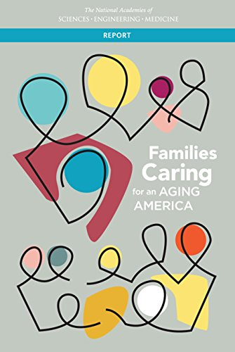 Families Caring for an Aging America (English Edition)