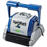 Robot piscine Hayward TIGERSHARK Quick Clean (QC)...